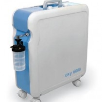 Oxygen therapy for rent